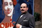 Poirot : The Yellow Iris (1993) afişi