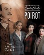 Poirot : Third Girl (2008) afişi