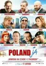 PolandJa (2017) afişi