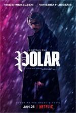 Polar (2019) afişi