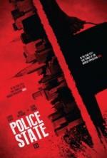 Police State (2014) afişi
