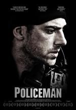 Policeman (2011) afişi