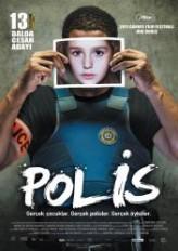 Polis (2011) afişi