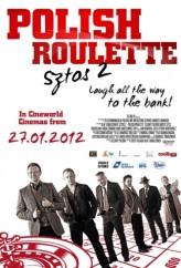 Polish Roulette (2012) afişi