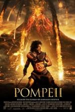 Pompeii (2014) afişi