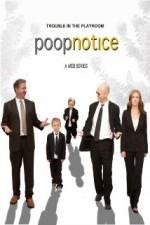 Poop Notice (2013) afişi