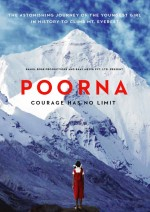 Poorna (2017) afişi