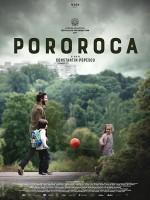 Pororoca (2017) afişi