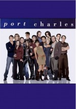 Port Charles Sezon 3 (1999) afişi
