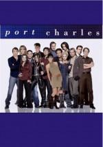 Port Charles Sezon 4 (2000) afişi