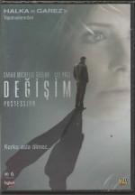 Değişim (2008) afişi