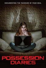 Possession Diaries (2019) afişi