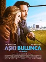 Aşkı Bulunca (2014) afişi