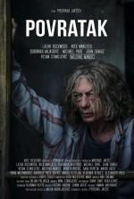 Povratak (2017) afişi