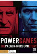 Power Games: The Packer-Murdoch Story (2013) afişi