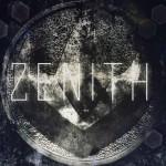Power Rangers: Zenith (2016) afişi