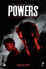 Powers Sezon 1