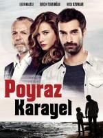Poyraz Karayel Sezon 3 (2016) afişi