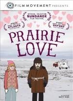 Prairie Love (2011) afişi