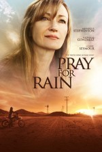 Pray for Rain (2017) afişi