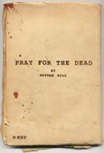 Pray for the Dead  afişi