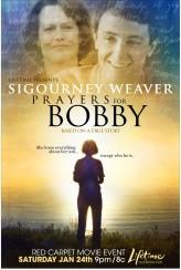 Dualar Bobby İçin (2009) afişi
