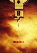 Preacher (2016) afişi