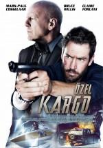 Özel Kargo (2016) afişi