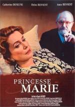 Prenses Mari (2004) afişi