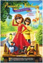 Prenses ve Kurbağa: Ajanlar İş Başında (2017) afişi