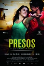 Presos (2015) afişi