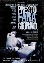 Presto farà giorno (2014) afişi