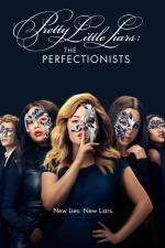 Pretty Little Liars: The Perfectionists (2019) afişi