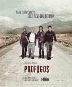 Prófugos (2011) afişi