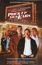 Prick Up Your Ears (1987) afişi