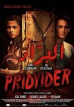 Pridyider (2012) afişi