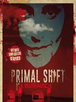 Primal Shift (2015) afişi