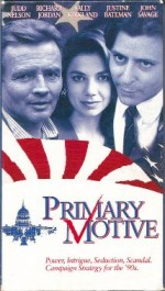 Primary Motive (1992) afişi