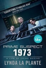 Prime Suspect: Tennison (2017) afişi