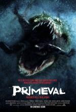 Primeval (2007) afişi