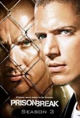 Prison Break (2007) afişi