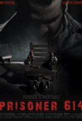 Prisoner 614  afişi