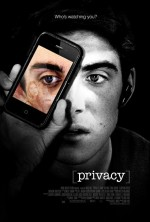 Privacy (2012) afişi