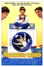 Problem Çocuk (1990) afişi