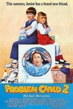 Problem Çocuk 2 (1991) afişi