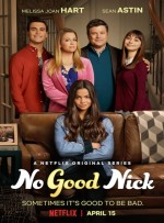 Problem Nick Sezon 1 (2019) afişi