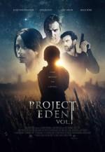 Project Eden (2017) afişi