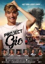 Project Gio (2019) afişi