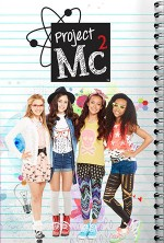 Project Mc² (2015) afişi