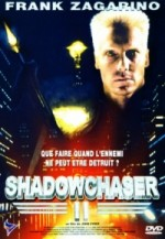 Project Shadowchaser II (1994) afişi